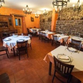 Restaurante casa rural La Bolera (León)