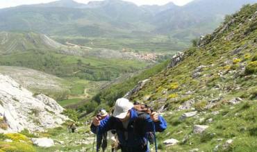 Villablino acogerá el europeo absoluto de Alpino Línea