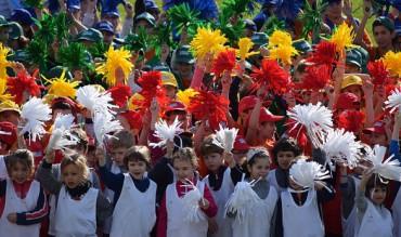 Las fiestas de San Juan y San Pedro en León