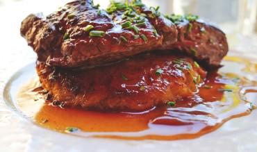 Detalles de la gastronomía de León