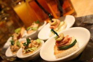Platos de la gastronomía de León