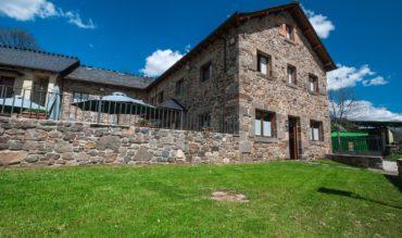 Nuevo vídeo de nuestro hotel rural de León