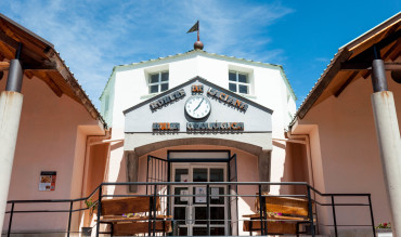 Aula geológica: visita cercana a La Bolera