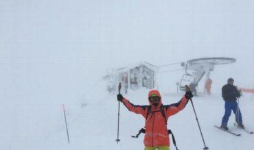 Ya se puede esquiar en León: Leitariegos abre sus puertas