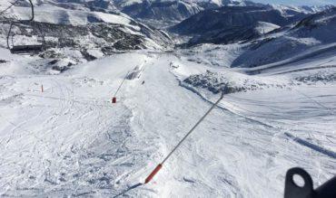 Razones para hacer una escapada para esquiar en León