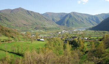 Turismo rural por el valle de Laciana