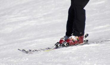 ¿Esquiar en primavera?